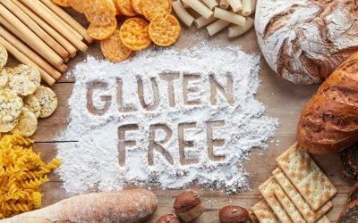 Superchulo es también, 'gluten free'